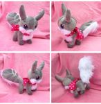 Juli Plush from Brother's Conflict by Glacdeas