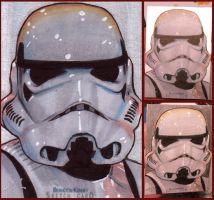 Storm Trooper PSC by Ethrendil