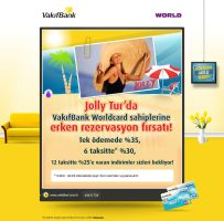 Jolly Tour by trcakir