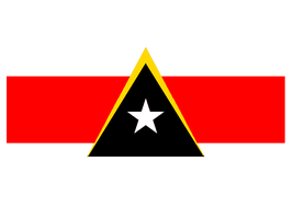 Roundel of East Timorese Air Force by kyuzoaoi