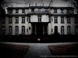 Wannsee Conference by simplyrolemodel