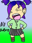 Chidori Aika Says NO to bullying by Yung91