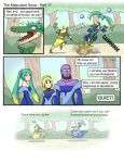 LOL: The Masculine Sona - Part 17 by phsueh