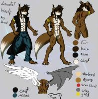 Lomstat's Reference Sheet p1 by lomstat