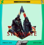 Assassin's Creed Syndicate - ICON by IvanCEs