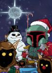 Star Wars Holiday by 1314