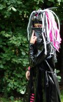 Cybergoth Princess 6 by Bobbu