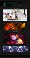 Winners 44 FDLS by darkdesign-gfx