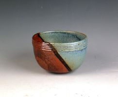 red-blue bowl by mcdanny3