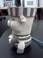 Ceramic: Complete (left side) by Spaz-Twitch11-15-10