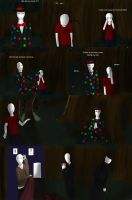 Sin's Song Comic Part 3 -end- by IvyDarkRose