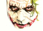 THEjoker by JohnHaunLE