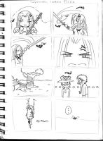 Sephiroth Hates Flies 1 by shi-ken