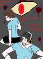 Corpse Fortress 2 Prologue: Into the Abyss by animedugan