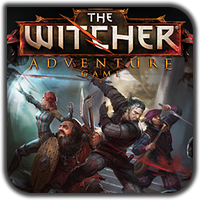Witcher: Adventure Game by PirateMartin