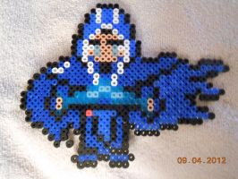 Jace Perler by GilderRyleon
