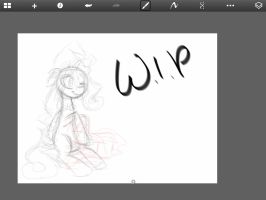 MLP_WIP by ElectricLoba