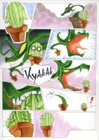 kaktus-comic page by VictoriaViolet