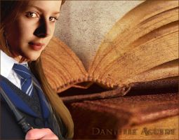 Danielle: My HP O.C by laublack