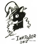 Inktober 2015-01 by Slasher12
