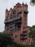 Tower of terror by Boyscoutwizard