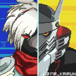 Choose your Persona by kairuh