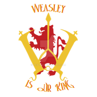 Weasley is My King by hewtab