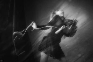 Dancing With Point II by kemal-kamil-akca