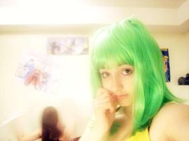 RAnka Lee Wig by Siyome