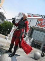 Dante by ChaosPhoto