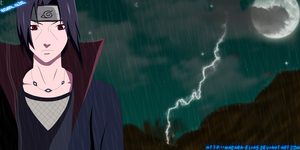 uchiha itachi by madara-elias