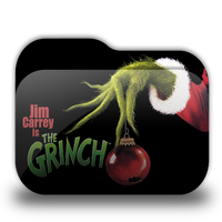 The Grinch 2000 by mrbrighside95