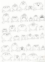 K'hyurbhis of all shapes and sizes by FnrrfYgmSchnish