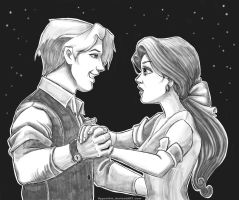 Never Should've Let Them Dance by Hyperthia