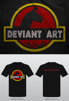 Semi-Finalist: 'Deviant Park' by deviantWEAR