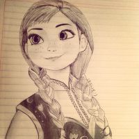 Anna :) by Whiskers-the-Cat