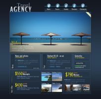 0002_Travel_Agency by arEa50oNe
