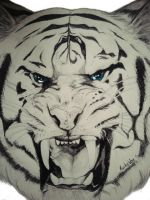 Tiger by Laura31470