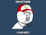 ::ASH Y U NO. . .:: by Auro-Sya