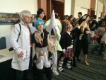 Soul Eater Family by Maddster74