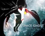 Space Ghost Returns by MarceloDZN