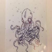 Octobot by playkill