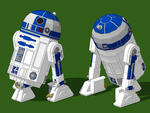 R2-D2 by ehnoi