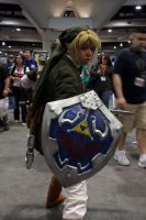 Link Cosplay by EndoChan