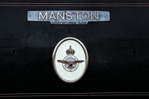 Manston by awjay