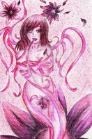 .:Blossom:. by EdensSpirit