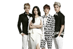 Exo The Celebrity PNG by dyoomma