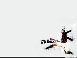 Alexandre Pato by shapemaster