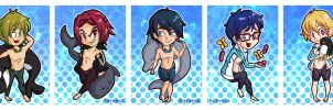 See You Next Water Time by cute-loot