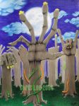 Forest of Hands by ExecutionStyle
